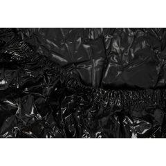 Lesklá plachta - pogumovaná - 220 x 220 cm