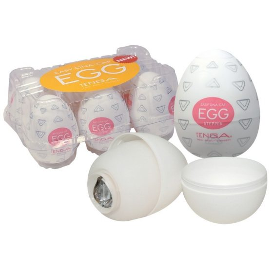 TENGA Egg Stepper (6 ks)