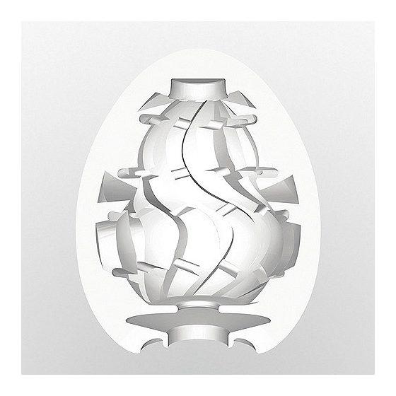TENGA Egg Twister vajíčko na orgazmus (masturbátor)