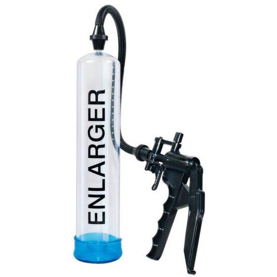 You2Toys Penis pump Mr. Big - pumpa na penis