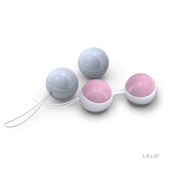 LELO Luna - mini variabilné guličky rozkoše