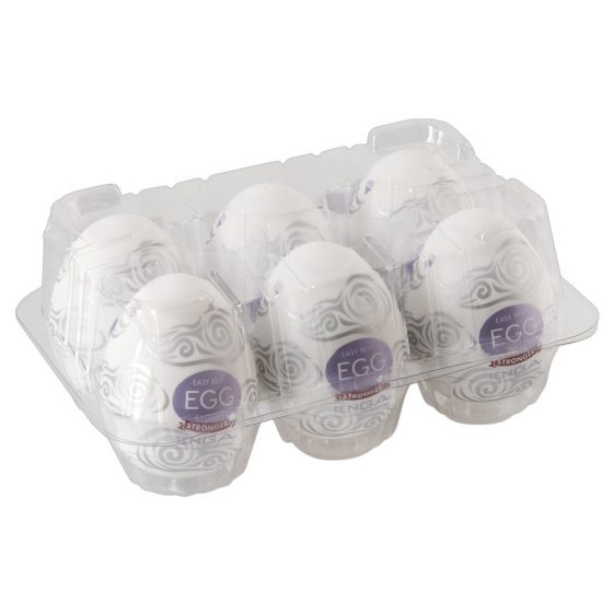 TENGA Egg Cloudy (6 ks)