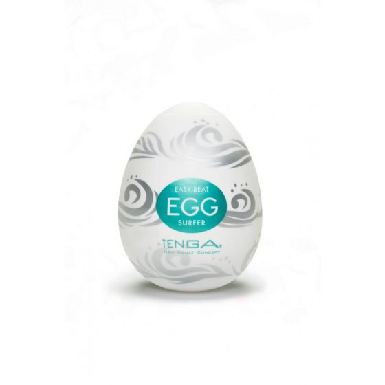 TENGA Egg Surfer (6 ks)