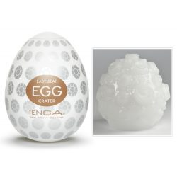 TENGA Egg Crater (1 ks)