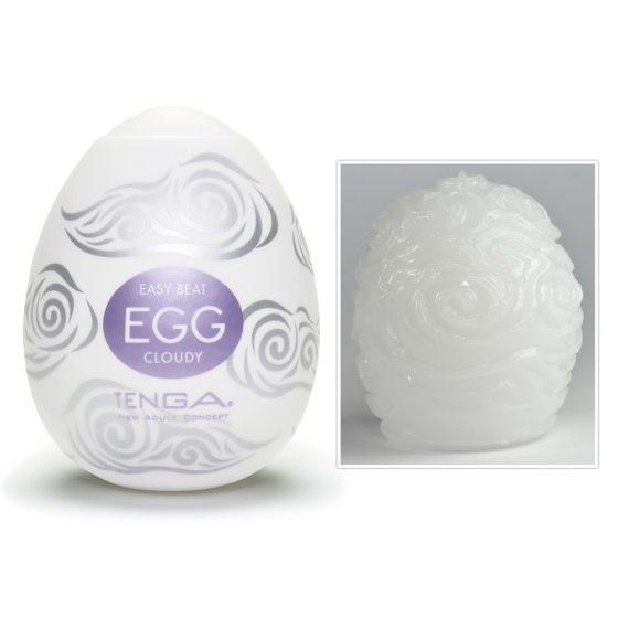 TENGA Egg Cloudy (1 ks)
