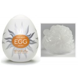 TENGA Egg Shiny (1 ks)