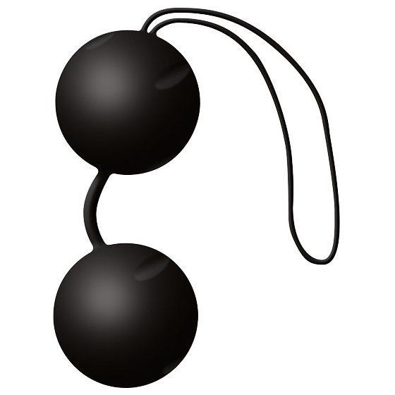 Joyballs - venušiny kuličky - černé