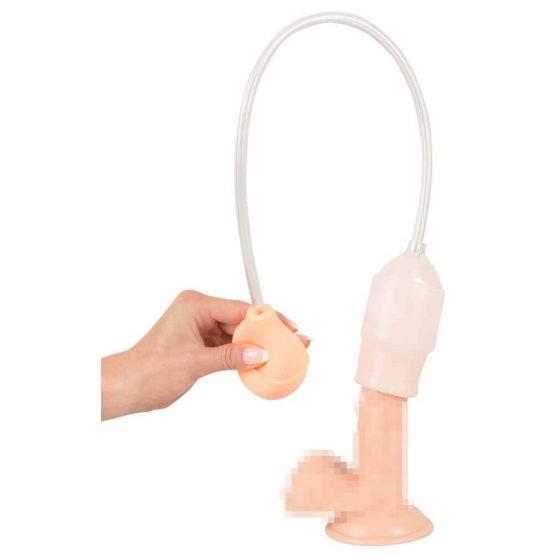 You2Toys Hot Lips - masturbátor