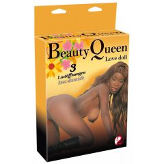 You2Toys African Queen - nafukovacia panna