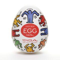 TENGA Keith Haring - Egg Dance (1 ks)