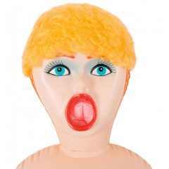 You2Toys Love Doll Pamela - nafukovacia panna