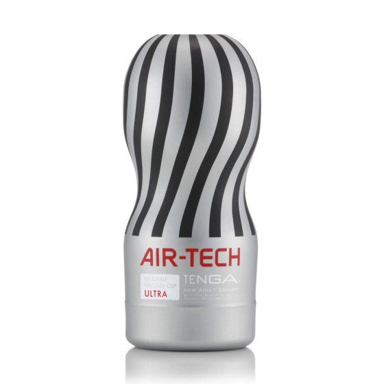 Tenga Air Tech Ultra - viackrát použiteľná sexuálna hračka (veľká)