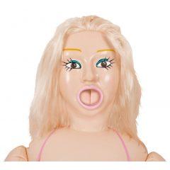 You2Toys Big Boobs Bridget - nafukovacia panna