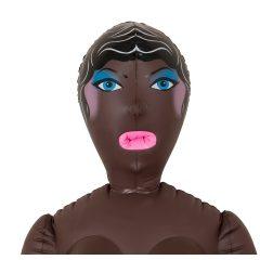 You2Toys Love Doll Earth - nafukovacia panna