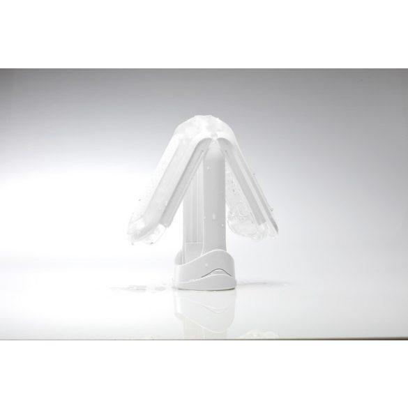 TENGA Flip Zero -super masturbátor (biely)