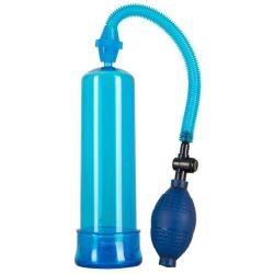 Bang Bang vakuová pumpa - modrá