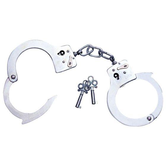 Kovová pouta Arrest