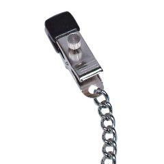 Řetěz s nastavitelnými skřipci