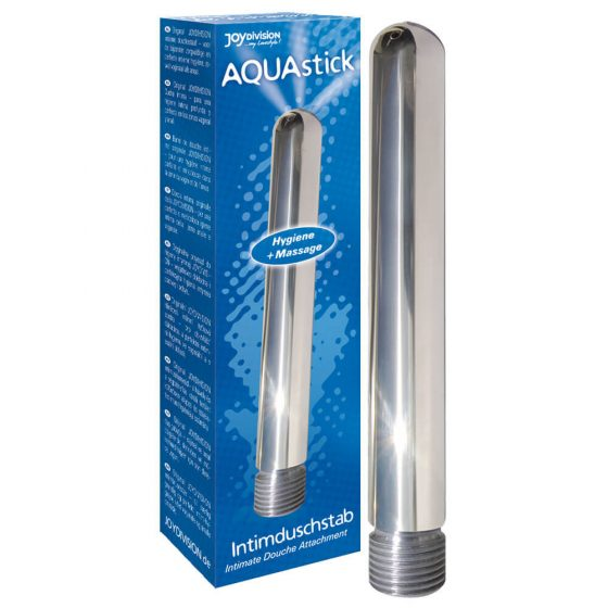 JoyDivision Aqua Stick - hlavica na intímnu sprchu