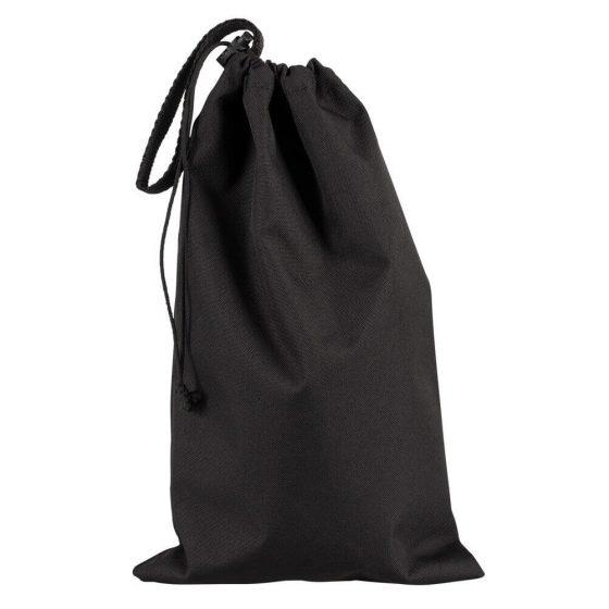 You2Toys Sextreme - taška na skladování erotických pomůcek (černá)