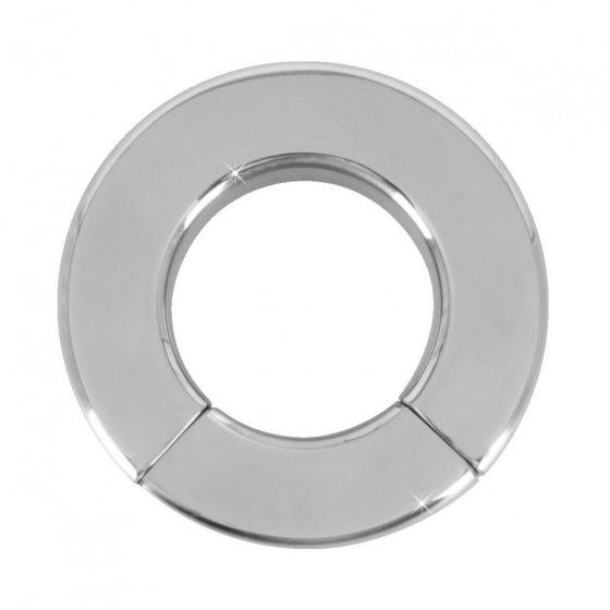 Sextreme - těžký magnetický kroužek a natahovač na varlata (234g)