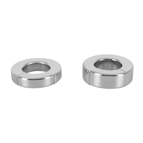 Sextreme - kroužek a natahovač na varlata s těžkým magnetem (341g)