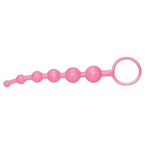YOU2TOYS Candy Toy Set - erotická souprava pomůcek (9 dílná)