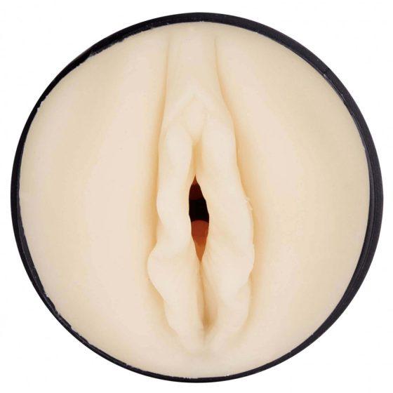 Diskrétní, měkká vagína - s vibrací
