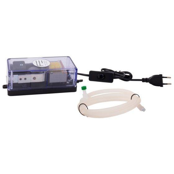 Froehle - automatické lékařské čerpadlo na vakuovou pumpu (400Mbar)