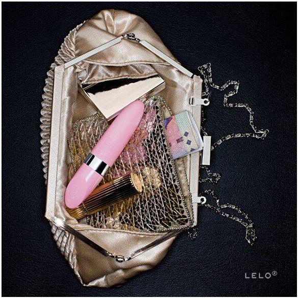LELO Mia - cestovný vibrátor (bledo ružový)