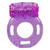 YOU2TOYS Butterfly Wings - vibrační kroužek na penis jednorázový