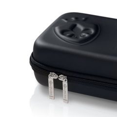 mystim Electric E-Stim Black elektrostimulační vibrátor (černý)