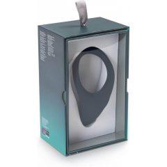 We-Vibe Verge - nabíjateľný, vibrujúci krúžok na penis (sivý)