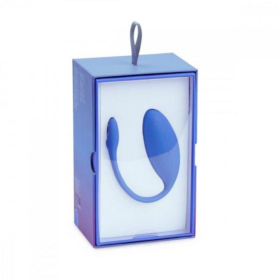 We-Vibe Jive – vibračné vajíčko (modré)