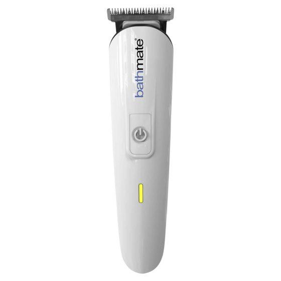 Bathmate trim Male Grooming - souprava s nabíjecím holítkem