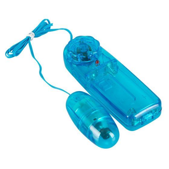 Blue Appetizer - sada vibrátorů (8 dílná)