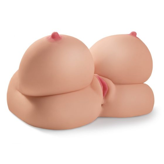 PDX Interactive Titty Fuck-Her