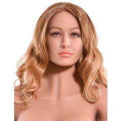 Ultimate Fantasy Dolls Bianca - Real Womens Doll (Reddish-EN)