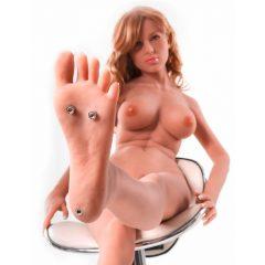 Ultimate Fantasy Dolls Mandy - Real Female Doll (Honey Blonde)