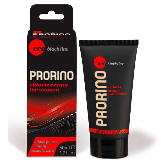 Prorino - krém na klitoris (50 ml)
