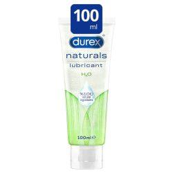 Durex Naturals - intimní gel (100ml)