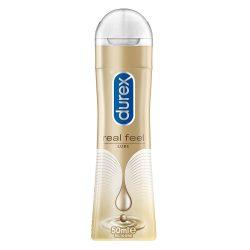 Durex Natural Feeling - silikonový lubrikant (50 ml)