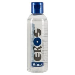 EROS Aqua - lubrikant na bázi vody ve flakónu (50 ml)