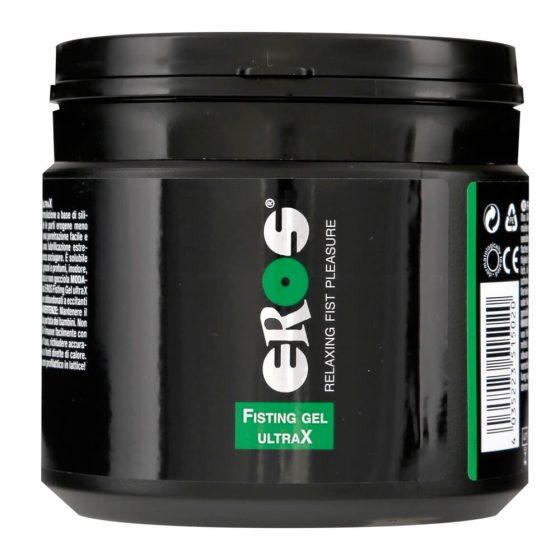 EROS Fisting - lubrikační gel (na pastování) (500 ml)
