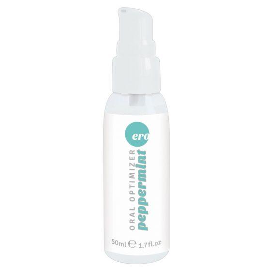 EROpharm Blowjob Gel - orální lubrikační gel (máta)