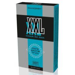 HOT XXL Volume - Intimate Cream For Men (50ml)