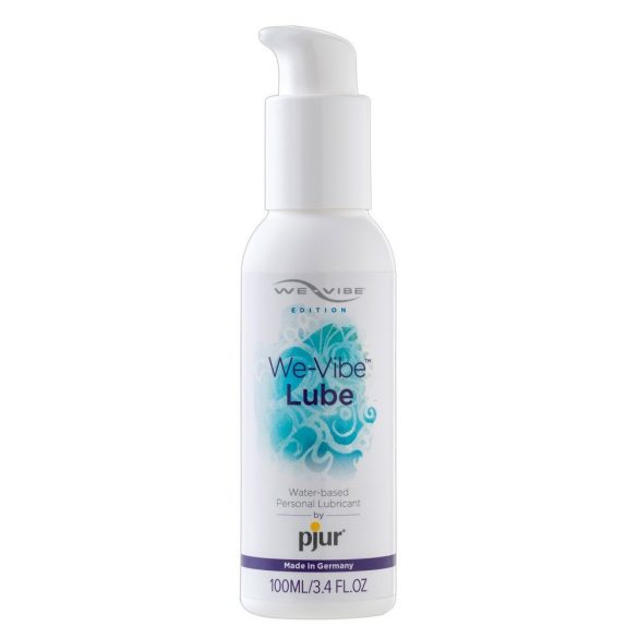 Pjur We-vibe - lubrikant na báze vody (100 ml)