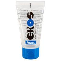 EROS Aqua - lubrikant na bázi vody (50 ml)