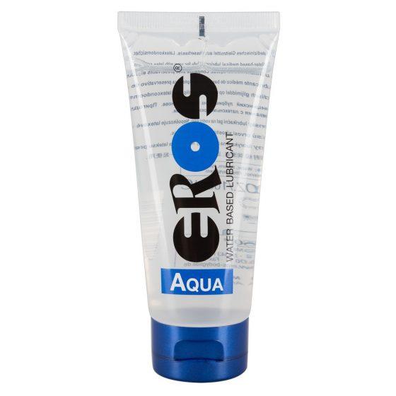 EROS Aqua - lubrikant na bázi vody (200 ml)