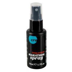 HOT Long Power Marathon - sprej na oddálení ejakulace (50 ml)